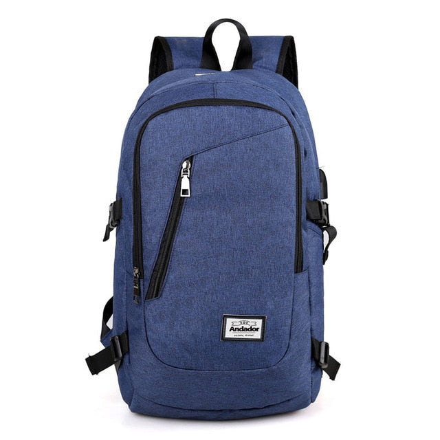 Business Travel Backpack - TRAVEL CONPASSION