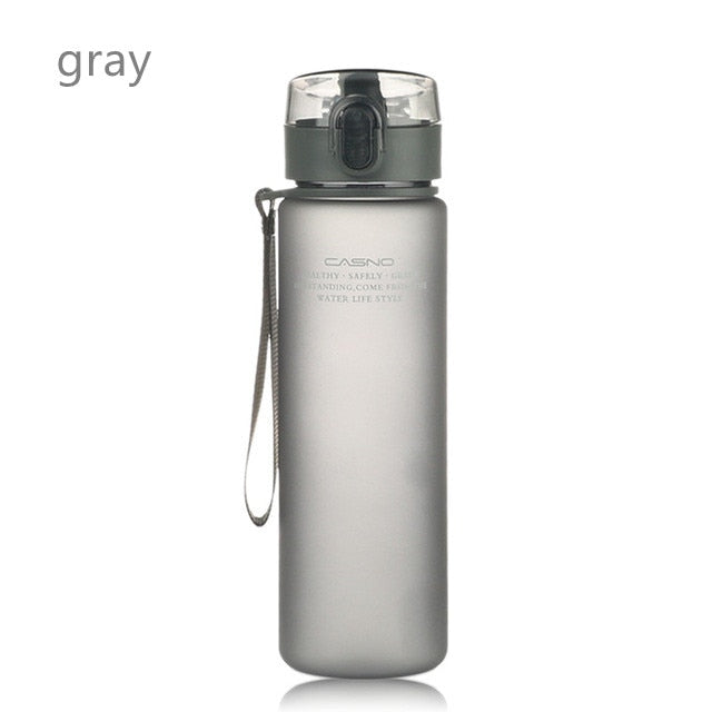 Leak Proof Seal Water Bottle - TRAVEL CONPASSION
