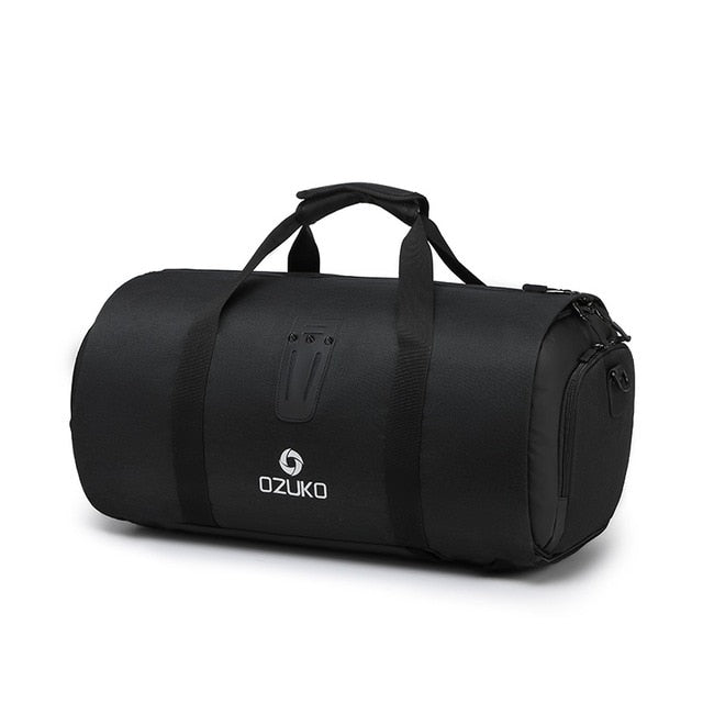 Multifunction Waterproof Travel Bag - TRAVEL CONPASSION