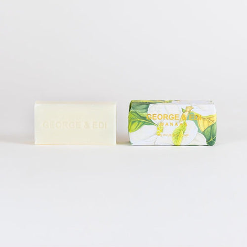 George + Edi Soap - Fig