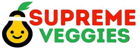 Supreme Veggies