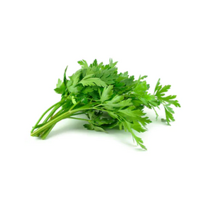 Parsley Flat