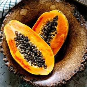 Papaya Ripe (pc)