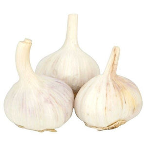 Garlic Whole