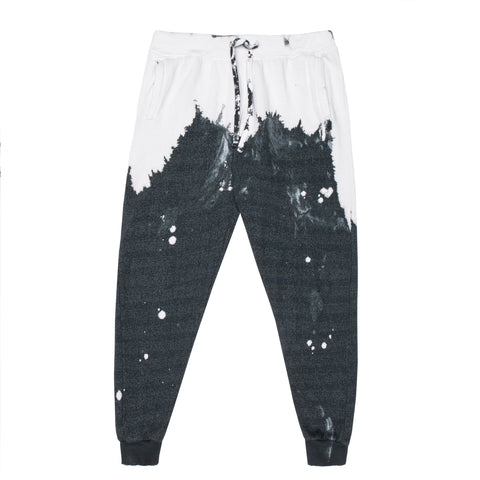 <p>Jogger Sweatpants</p> <p>Fabric: 70% cotton/30% poly Fleece</p> <p>Size Range: S-M-L</p>