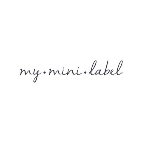 My Mini Label