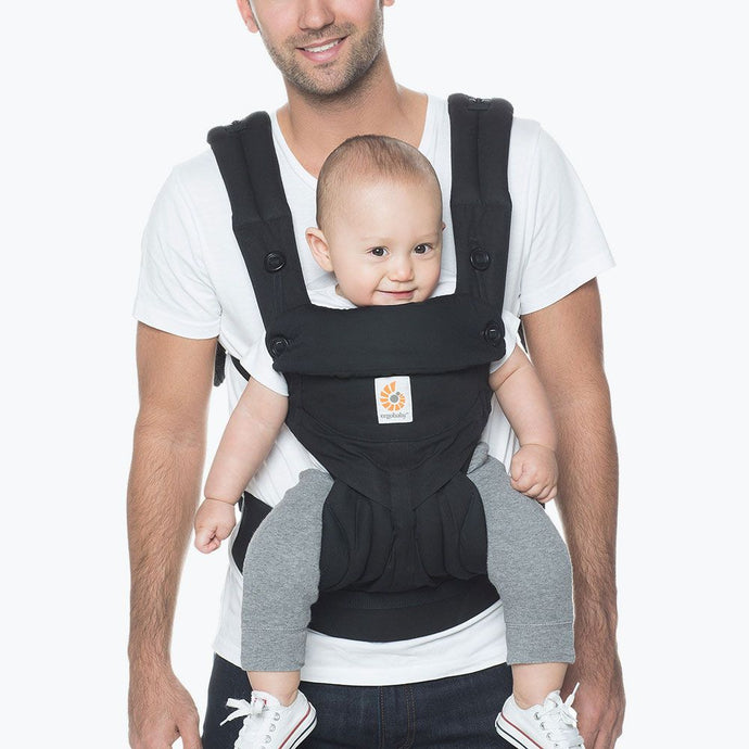 Ergobaby 360 Carrier Black