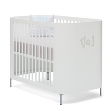 Load image into Gallery viewer, THE 5-IN-1 EMBRACE LOVE CRIB