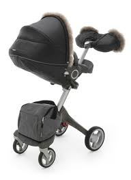 Stokke Xplory, Winter Kit