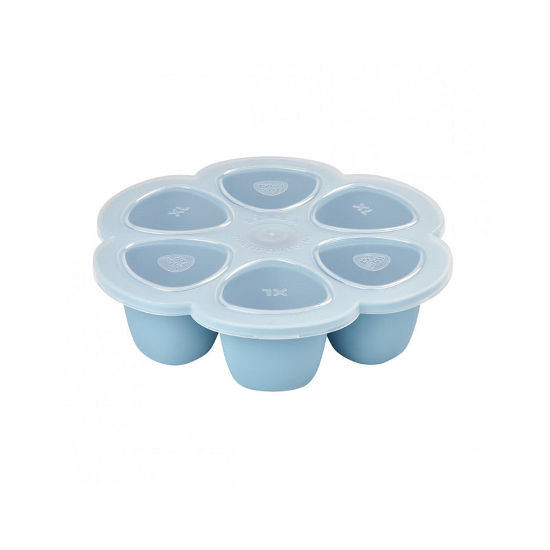 Multiportions 150ml Silicone Tray - Cloud