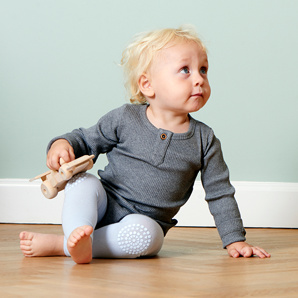 GoBabyGo Crawling Leggings
