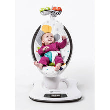 Load image into Gallery viewer, 4Moms Mamaroo 4 Multi Plush
