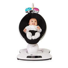 Load image into Gallery viewer, 4Moms Mamaroo 4 Classic Black