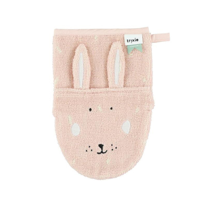 Trixie Washcloth - Rabbit