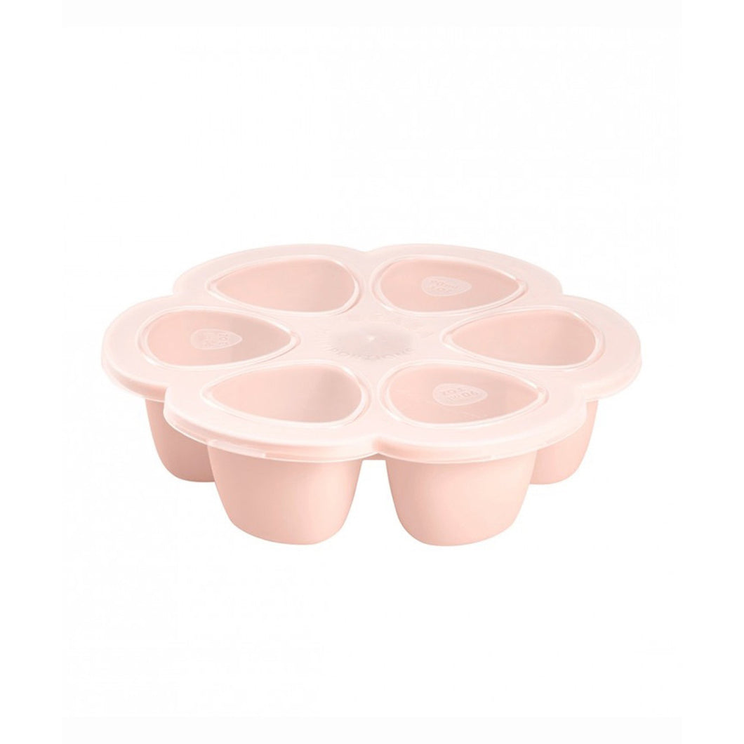 Multiportions 150ml Silicone Tray - Pink