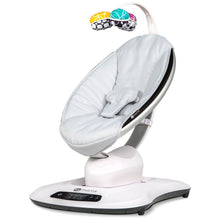 Load image into Gallery viewer, 4Moms Mamaroo 4 Classic Grey