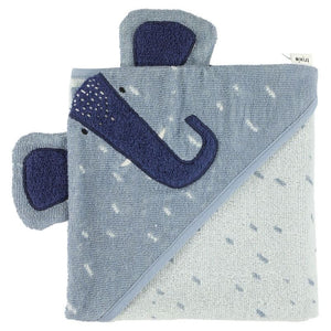 Trixie Hooded Towel - Elephant