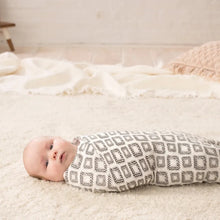 Load image into Gallery viewer, Silky Soft 3-Pack Swaddles - In Motion
