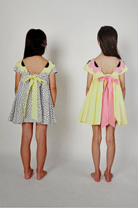 RaspberryPlum Jolie Dress Yellow