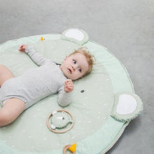 Load image into Gallery viewer, Activity Play Mat With Arches - Mr. Polar Bear