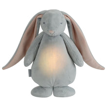 Load image into Gallery viewer, Moonie Bunny Sleep Aid - Cloud