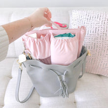 Load image into Gallery viewer, ToteSavvy® Mini - Blush