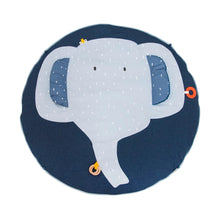 Load image into Gallery viewer, Activity Play Mat With Arches - Mrs. Elephant