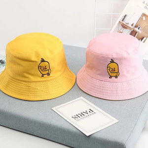 Collection of Bucket Hats