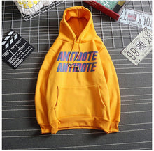 "Load image into Gallery viewer, ""Antidote"" Hoodie"