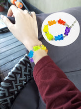"Load image into Gallery viewer, ""Gummy"" Bracelet"