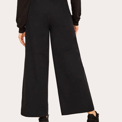 """Fire"" Wide Leg Pants"