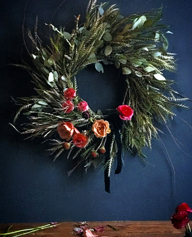 13. WREATH BOX: DELIVERY DECEMBER 16/17