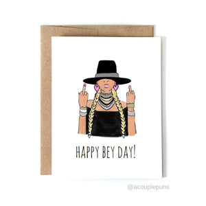'Happy Bey Day' Beyonce Birthday