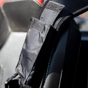 "3"" FOUR POINT UTV SAFETY HARNESS"