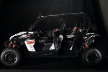 Load image into Gallery viewer, CAN-AM MAVERICK MAX  COMMANDER MAX SUICIDE FULL DOORS