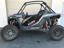 Load image into Gallery viewer, Polaris RZR XP 1000/ XP 1000 turbo all aluminum Suicide Doors