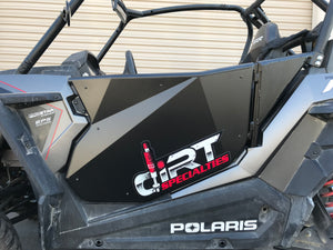 Polaris RZR XP 1000/ XP 1000 turbo all aluminum Suicide Doors