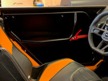 Load image into Gallery viewer, CANAM MAVERICK X3 SUICIDE DOORS (FLAT TOP STYLE)