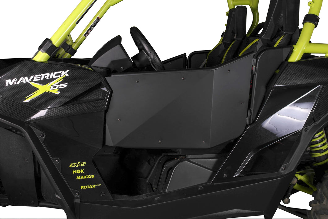 CAN-AM MAVERICK / COMMANDER SUICIDE HALF DOORS