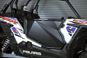 Blingstar Black Suicide Doors - 2014-18 Polaris RZR XP 1000 | S 900