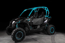Load image into Gallery viewer, CAN-AM MAVERICK / COMMANDER SUICIDE HALF DOORS