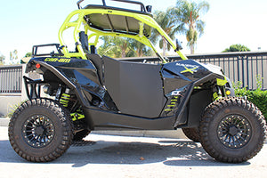 CAN-AM MAVERICK / COMMANDER SUICIDE DOORS