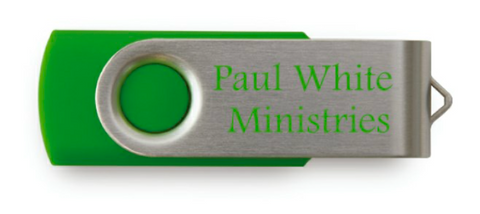 PWM Sermon Collection 2019