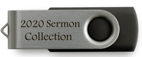 PWM Sermon Collection 2020