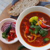 SOUP n' BROTH COMBO - 4 x 1 litre seasonal soups