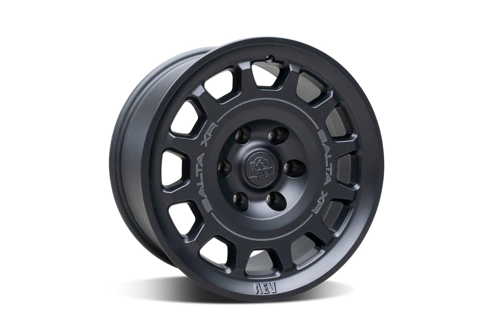 AEV Salta XR Wheel for Toyota Tacoma, 4Runner, Prado