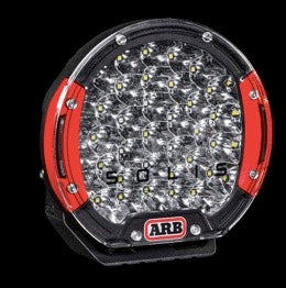 ARB SOLIS INTENSITY LED LIGHT KIT W/ HARNESS