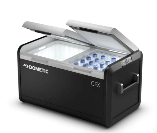 Dometic CFX3 75DZ Dual Zone Fridge/ Freezer
