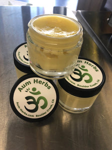 Aum Pain Relief Salve