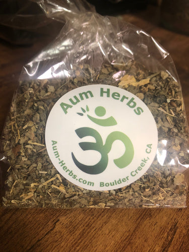 Aum's Body System Support & Relax Tea